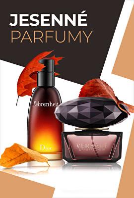 Jesenné parfumy