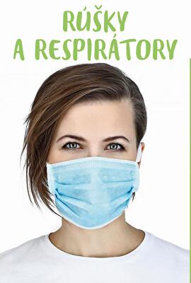 Rúšky a respirátory