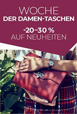 Woche der damen-taschen -20-30%
