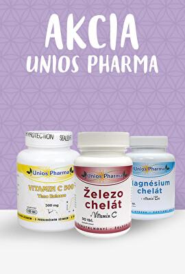 Unios Pharma v akcii