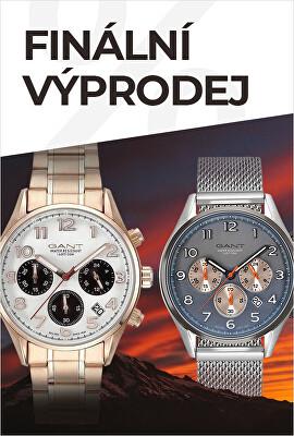 Finální výprodej hodinek