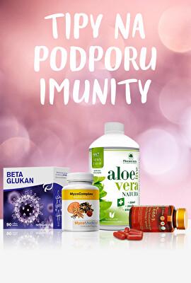 Tipy na podporu imunity