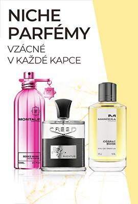 Niche parfémy