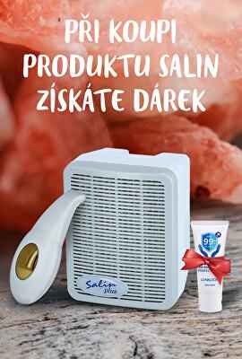 Salin + dárek