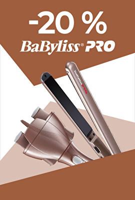 Babyliss -20%
