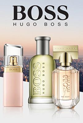 Hugo Boss - oblíbené za akční ceny