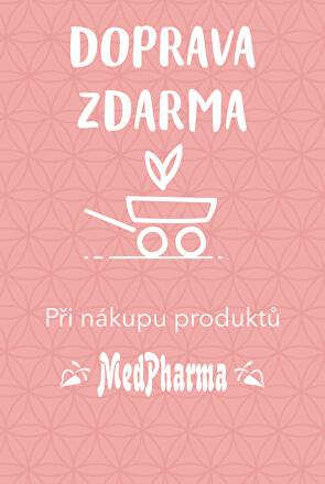 Doprava zdarma s MedPharma