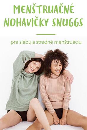 Menstruační kalhotky Snuggs