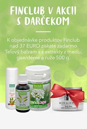 Finclub v akcii + darček