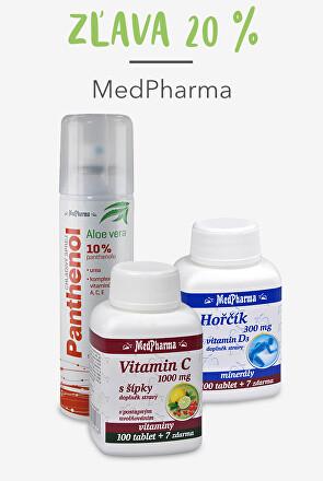 MedPharma 20 % zľava
