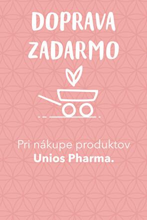 Doprava zadarmo Unios Pharma