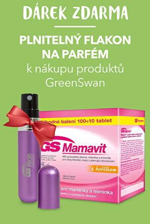 GreenSwan - dárek zdarma