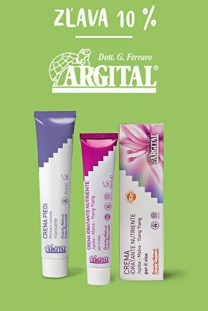 Argital 10% zľava