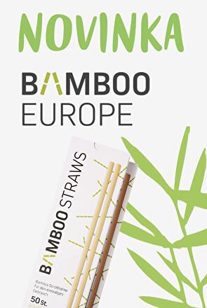 Novinky Bamboo Europe