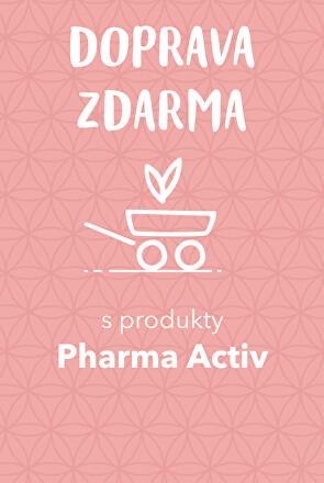 Doprava zdarma s Pharma Activ
