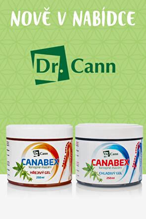Dr Cann CANABEX™