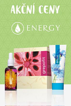 Energy v akci