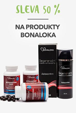 Bonaloka 50 % sleva