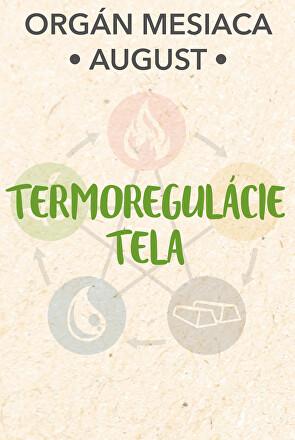 August - mesiac termoregulácie