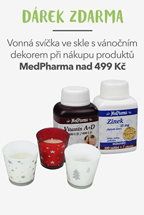 Dárek k nákupu produktů MedPharma