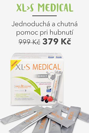 XLtoS Medical Direct 90 sáčků s akční cenou