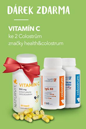 Dárek Vitamín C