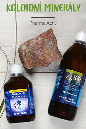 Pharma Activ -  Koloidní minerály