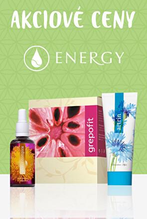 Energy v akcii