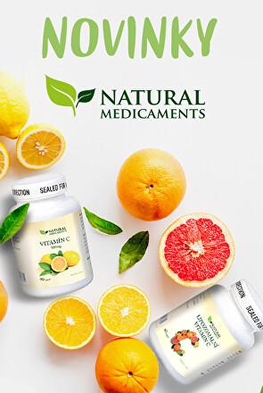 Novinky Natural Medicaments