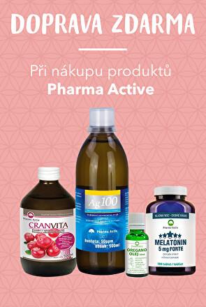 Doprava zdarma Pharma Activ