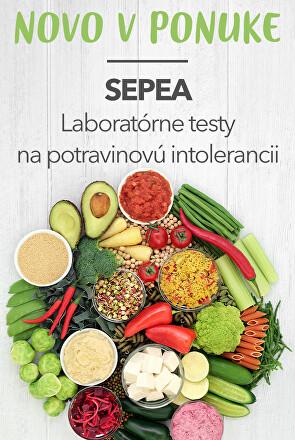 Novo v ponuke Sepea