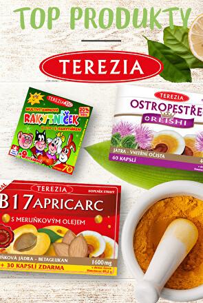 Top produkty Terezia Company