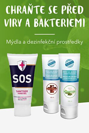 Chraňte se před viry a bakteriemi