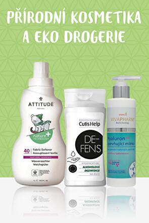 Přírodní kosmetika a ekodrogerie
