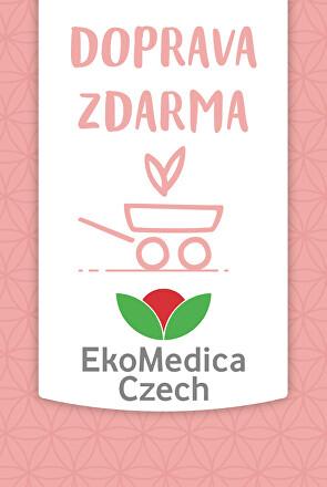 Doprava zdarma s Ekomedica Czech
