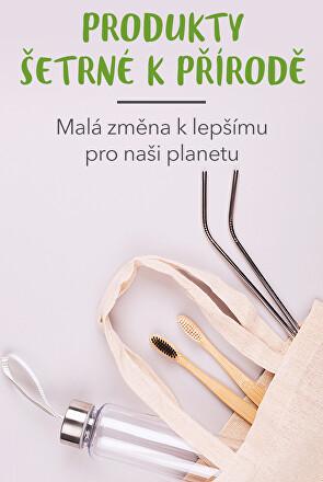 Produkty šetrné k přírodě