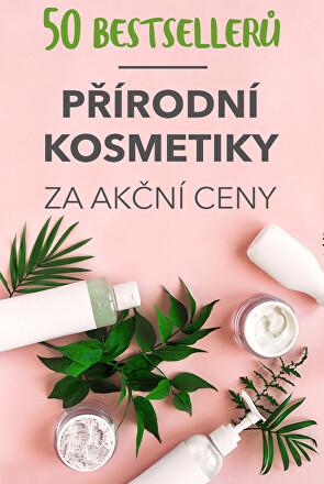 50 bestsellerů z přírodní kosmetiky