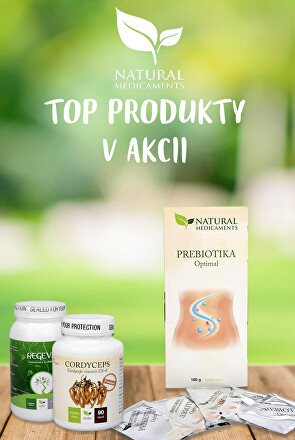 Top produkty Natural Medicaments