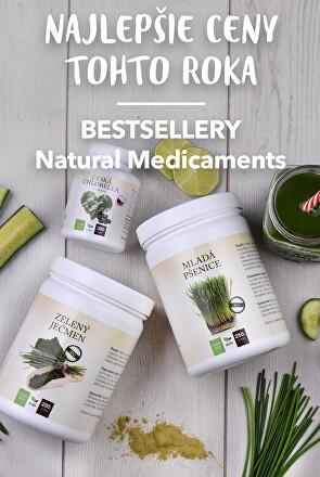 Natural Medicaments -  najlepšie ceny roka