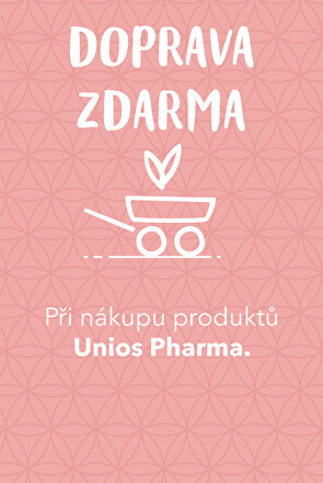 Doprava zdarma Unios Pharma