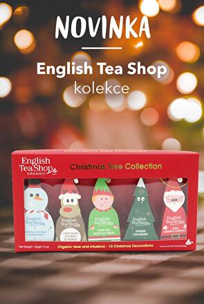 Vánoční sada čajů