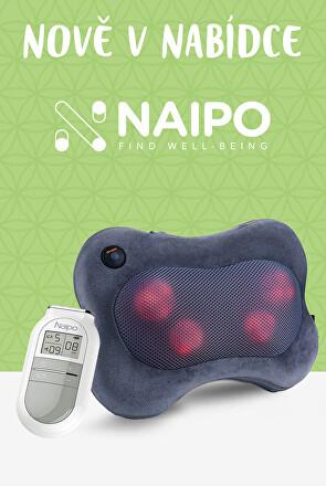 Masážní přístroje Naipo