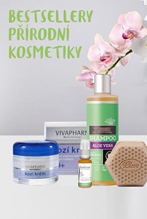 Bestsellery přírodní kosmetiky