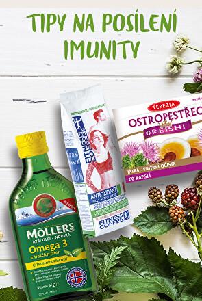 Sezónní tipy - imunita