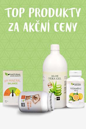 Natural Medicaments - Top produkty v akci