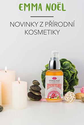 Novinky z přírodní kosmetiky Emma Noël