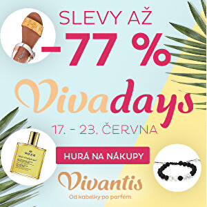 Letní Vivadays