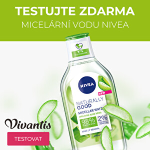Testování Nivea
