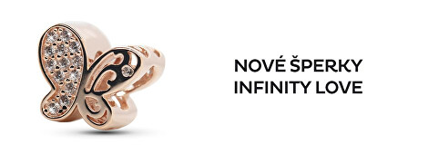 Novinky Infinity Love