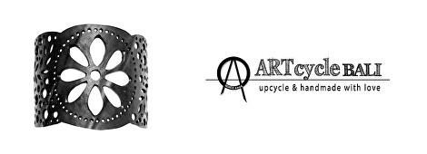 Dámské šperky ARTcycleBALI